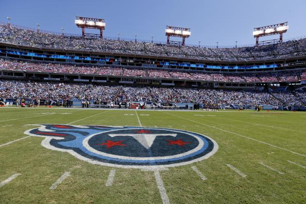 Titans Ownership Reportedly in Disagreement over Franchise's Hierarchy