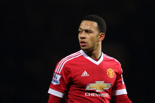 Memphis Depay Reveals Doubts over Manchester United Support and Future