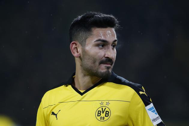 Liverpool Transfer News: Ilkay Gundogan Request Made, Latest Mario Gotze Rumours