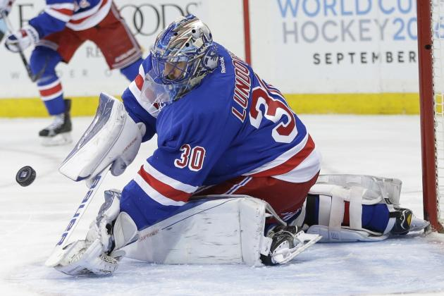 NHL Betting Preview: Boston Bruins vs. New York Rangers Odds, Analysis