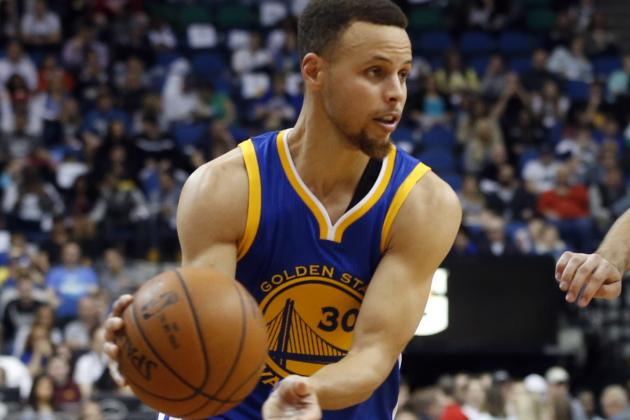 NBA Betting Preview: Los Angeles Clippers vs. Golden State Warriors Odds