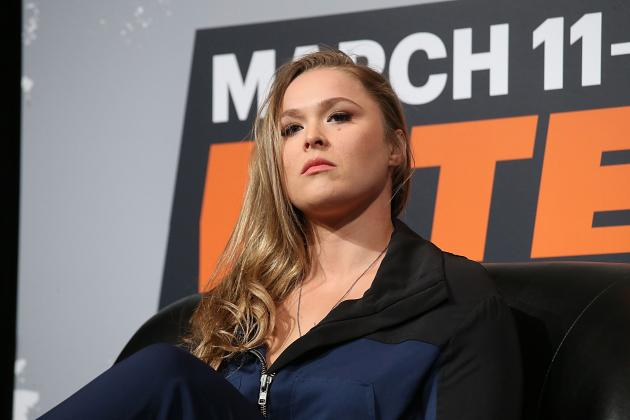 Lorenzo Fertitta Comments on Ronda Rousey's UFC Return and MSG Plans
