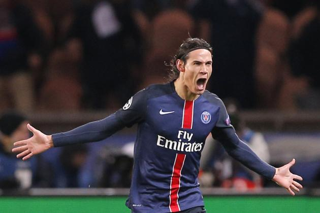 Manchester United Transfer News: Edinson Cavani Opens Door Amid Arsenal Rumours