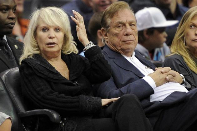 Donald Sterling's Lawsuit Against NBA Dismissed: Details, Comments, Reaction
