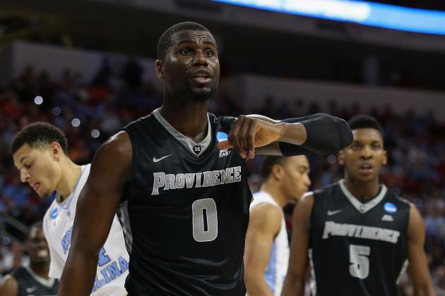 Ben Bentil Declares for 2016 NBA Draft: Latest Comments and Reaction