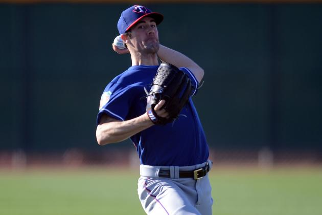 Cole Hamels Announced as Rangers' Starter for 2016 Opening Day