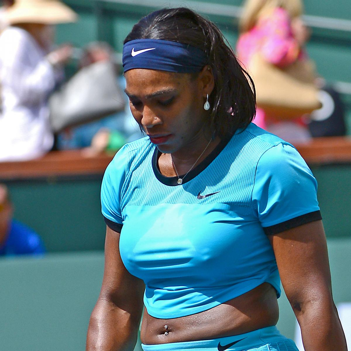 Latest News Updates: Serena Williams Injury: Updates On Tennis Star's Shoulder