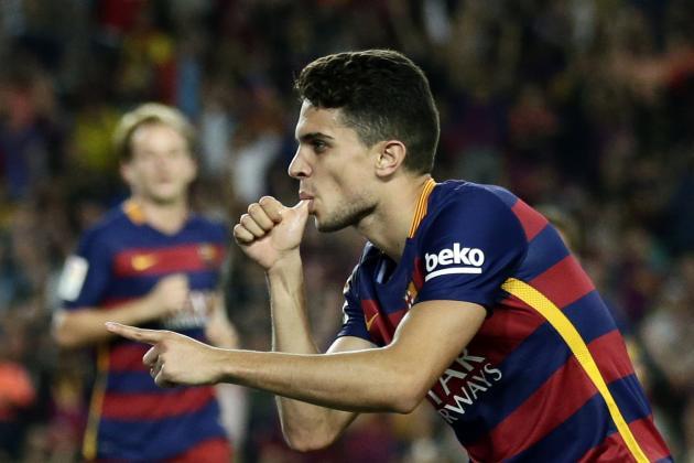 Liverpool Transfer News: Marc Bartra Eyed, Joao Teixeira Exit Talk, Top Rumours