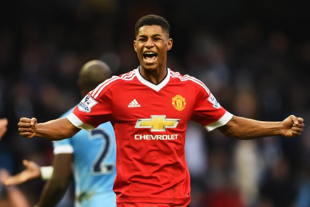 Marcus Rashford Contract: Latest News and Rumours on Manchester United Striker