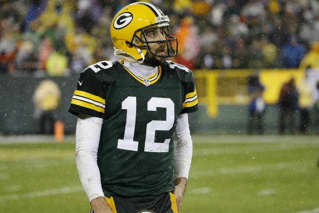 Aaron Rodgers Has an Incredibly Detailed Story About the Time He Saw a UFO