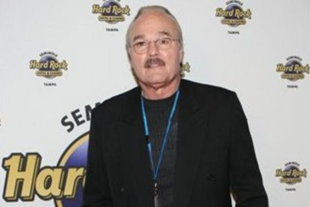 Conrad Dobler Comments on Memory Loss, Life After NFL Career