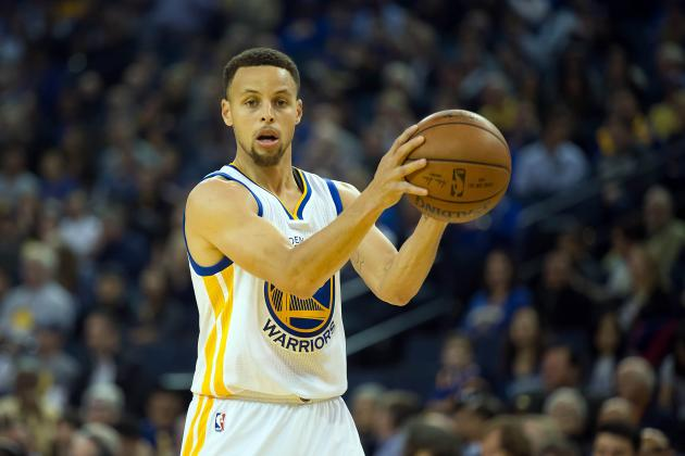 L.A. Clippers vs. Golden State Warriors: Live Score, Highlights and Reaction