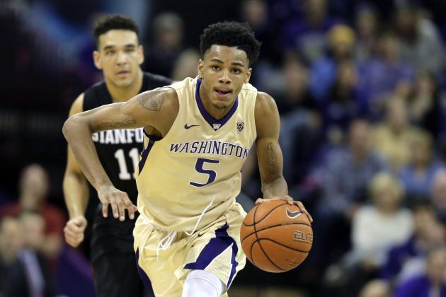 Dejounte Murray Declares for 2016 NBA Draft: Latest Comments and Reaction