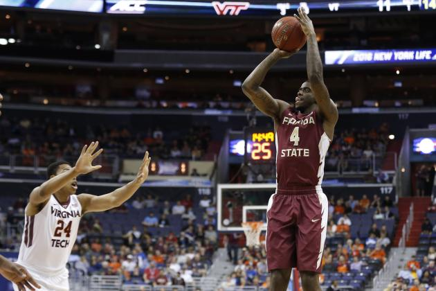 Dwayne Bacon Declares for 2016 NBA Draft: Latest Comments, Reaction
