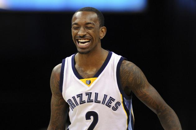 Russ Smith Sets D-League Scoring Record with 65 Points vs. Canton