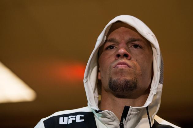 Nate Diaz Comments on Conor McGregor UFC 200 Rematch Rumours and More