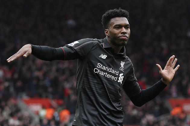 Liverpool Must Only Sell Daniel Sturridge If They Find a Top-Class Replacement