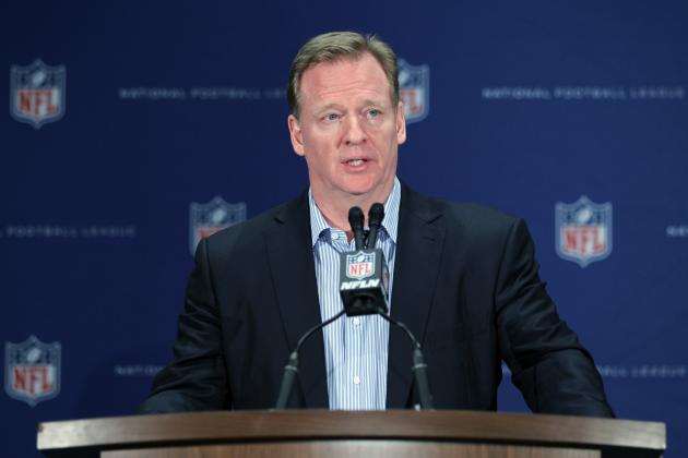 NFL Responds to Report of Flawed Concussion Data in Past Research