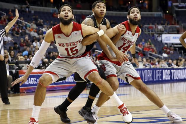Caleb, Cody Martin to Transfer from NC State: Latest Comments and Reaction