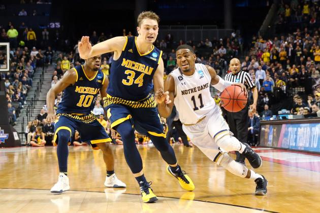 Demetrius Jackson Declares for 2016 NBA Draft: Latest Comments and Reaction