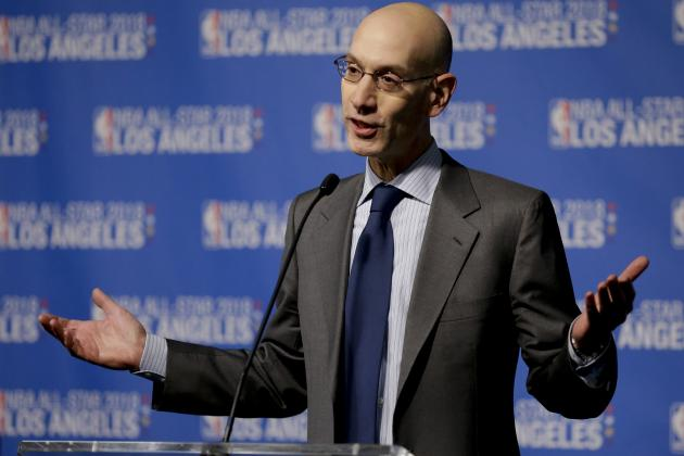 NBA Releases Statement Regarding North Carolina's New Transgender Law