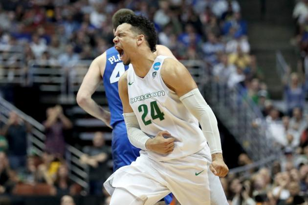 Oregon vs. Duke: Score and Twitter Reaction from March Madness 2016