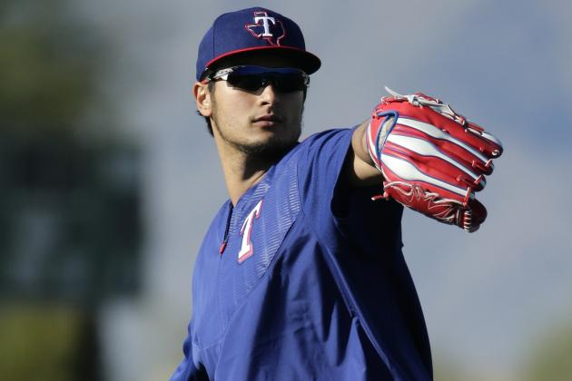 Yu Darvish Will Have Huge Impact on 2016 AL Playoff Picture