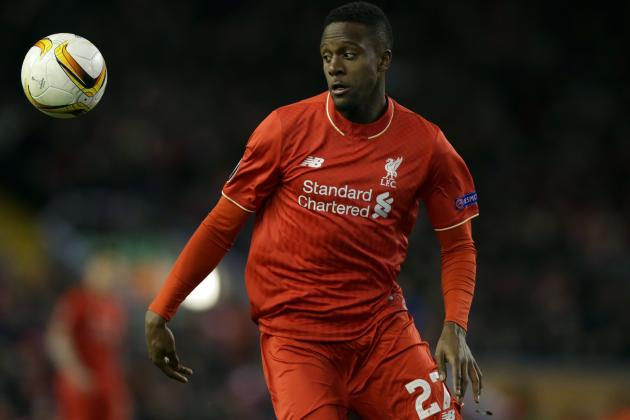 Divock Origi Injury: Updates on Liverpool Forward's Thigh and Return