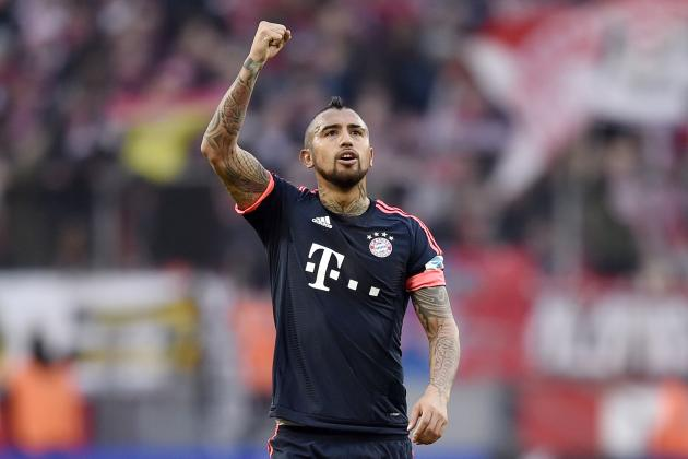Chelsea Transfer News: Arturo Vidal Wanted Amid Antonio Conte Talk, Top Rumours