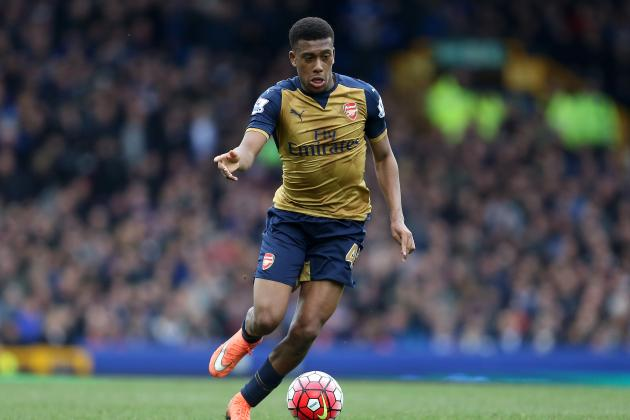 Alex Iwobi Contract: Latest News, Rumours and Speculation on Arsenal Midfielder