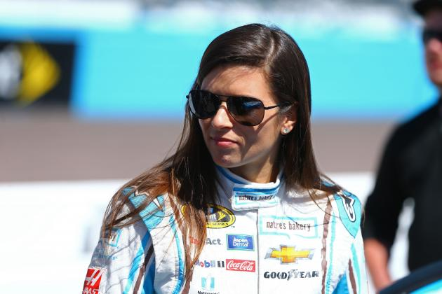 Danica Patrick, Kyle Busch Fined: Latest Details, Comments, Reaction
