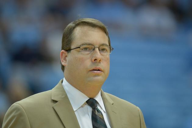 Jerod Haase to Stanford: Latest Contract Details, Comments, Reaction