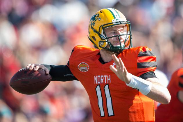 NFL Mock Draft 2016: Predictions, Analysis for Combine Stars and Top Prospects