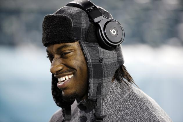 Robert Griffin III to Work with QB Expert Tom House: Comments and Reaction