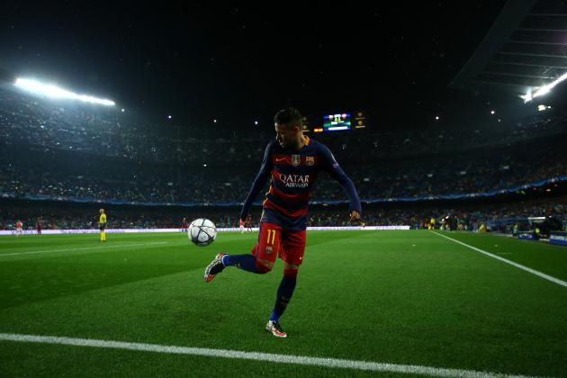 Breaking Down the Changes Neymar Has Made to Take His Game Forward