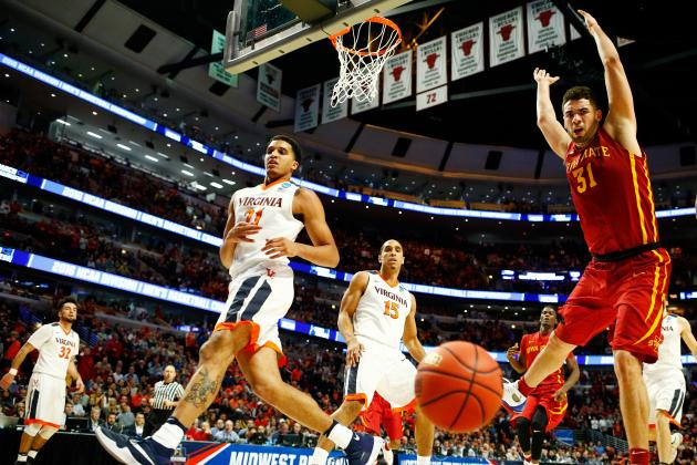 NCAA Tournament 2016: Friday's Sweet 16 Scores, Updated Bracket and Schedule