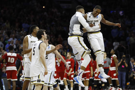 March Madness 2016: Top Social Media Highlights for Friday's Sweet 16