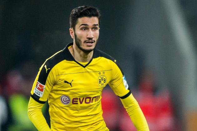 What Does the Future Hold for Nuri Sahin at Borussia Dortmund?