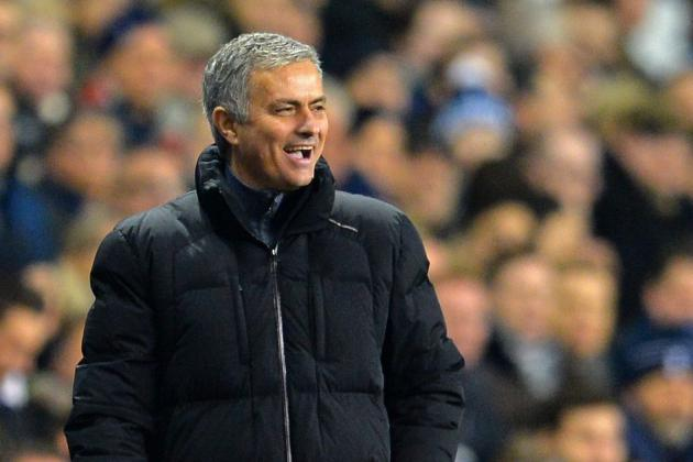 Jose Mourinho Reportedly to Be Offered £60M Manchester United Manager's Deal