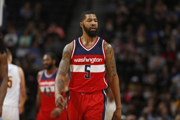 Markieff Morris Injury: Updates on Wizards Forward's Calf and Return