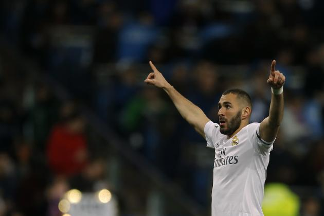 Real Madrid Transfer News: Karim Benzema Eyed by Juventus, Inter, Latest Rumours
