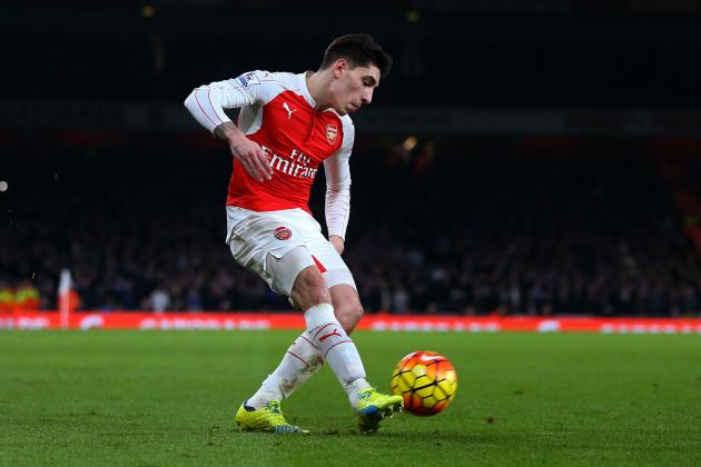 Arsenal Transfer News: Hector Bellerin Wanted by PSG, Granit Xhaka Rumours