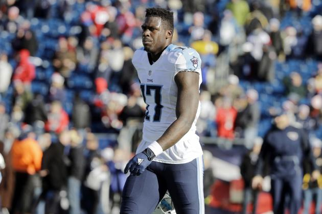 Dorial Green-Beckham Comments on Role in Titans Offense, Marcus Mariota, More