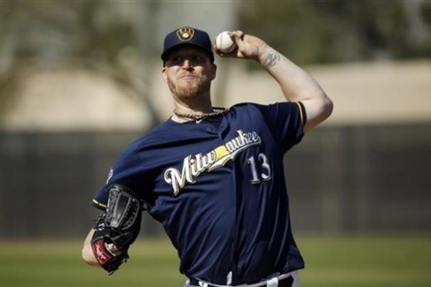 Will Smith Injury: Updates on Brewers Pitcher's Knee and Recovery