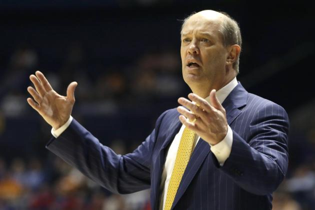 Kevin Stallings to Pittsburgh: Latest Contract Details, Comments and Reaction
