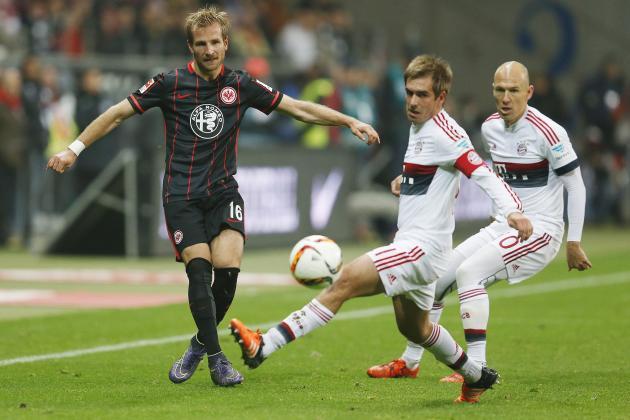 Bayern Munich vs. Eintracht Frankfurt: Team News, Preview ...