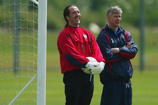 David Seaman Hits out at Arsene Wenger Critics, Issues Warning to Arsenal Fans