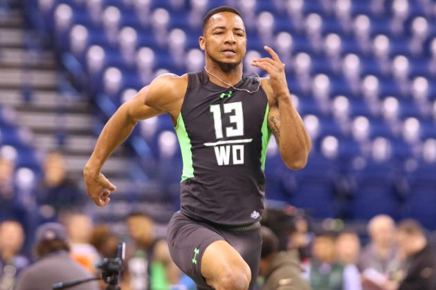 2016 NFL Mock Draft: 1st-Round Predictions for Prospects with Rising Stock