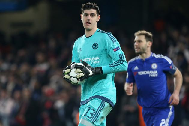 Chelsea Transfer News: Thibaut Courtois in Major Barcelona, Real Madrid Rumours