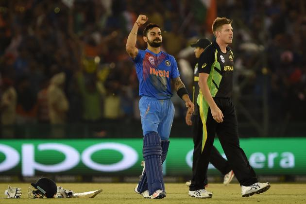 ICC World T20 2016 Results: Sunday's Super 10 Scores, Group Tables, Schedule